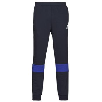 tekstylia Męskie Spodnie dresowe adidas Performance M CB C PANT Encre / Légende