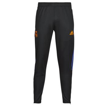 tekstylia Spodnie dresowe adidas Performance REAL TR PNT Czarny