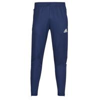 tekstylia Spodnie dresowe adidas Performance TIRO21 TR PNT Niebieski / Marine
