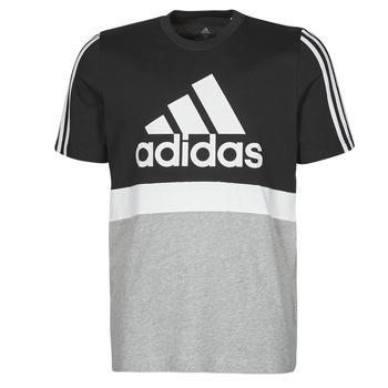 tekstylia Męskie T-shirty z krótkim rękawem adidas Performance M CB T Czarny