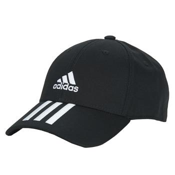 Dodatki Czapki z daszkiem adidas Performance BBALL 3S CAP CT Czarny