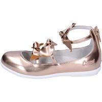 Buty Dziewczynka Baleriny Enrico Coveri Balerinki BJ979 Różowy