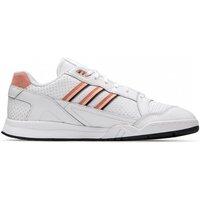 Buty Męskie Fitness / Training adidas Originals EE5398 AR Trainer Biały