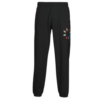 tekstylia Męskie Spodnie dresowe adidas Originals ST SWEAT PANT Czarny