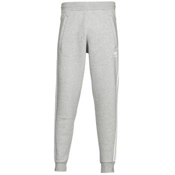 tekstylia Męskie Spodnie dresowe adidas Originals 3-STRIPES PANT Bruyère / Szary / Moyen