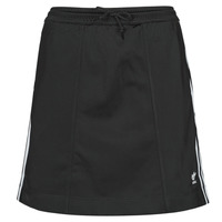 tekstylia Damskie Spódnice adidas Originals SKIRT Czarny