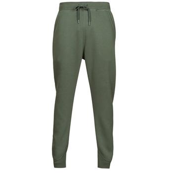 tekstylia Męskie Spodnie dresowe G-Star Raw PREMIUM CORE TYPE C SW PANT Zielony