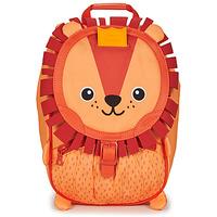Torby Dziecko Plecaki Tann's LE LION Pomarańczowy