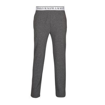 tekstylia Męskie Spodnie dresowe Polo Ralph Lauren JOGGER PANT SLEEP BOTTOM Szary