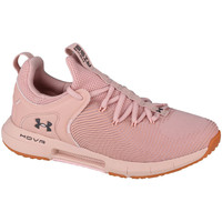 Buty Damskie Fitness / Training Under Armour W Hovr Rise Różowy