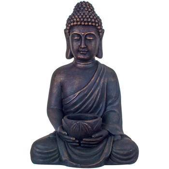 Dom Statuetki i figurki  Signes Grimalt Budda Lila
