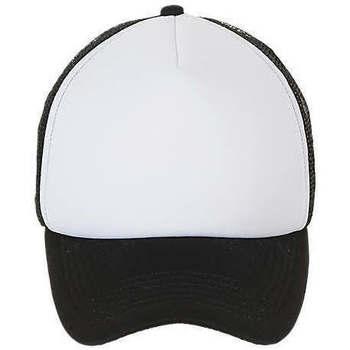Dodatki Czapki Sols BUBBLE Blanco Negro Negro