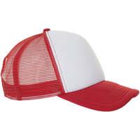 Dodatki Czapki Sols BUBBLE Blanco Rojo Rojo