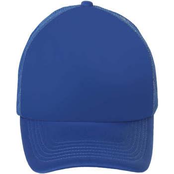 Dodatki Czapki z daszkiem Sols BUBBLE Azul Royal AZul