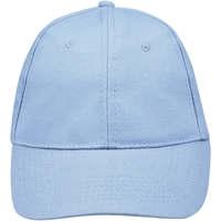 Dodatki Czapki z daszkiem Sols BUFFALO Azul Cielo Multicolor