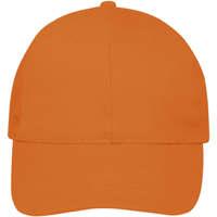 Dodatki Czapki z daszkiem Sols BUFFALO Naranja Multicolor