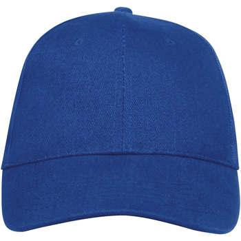 Dodatki Czapki z daszkiem Sols BUFFALO Azul Royal Multicolor