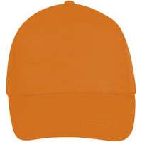 Dodatki Czapki z daszkiem Sols BUZZ Naranja Multicolor