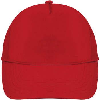 Dodatki Czapki z daszkiem Sols BUZZ Rojo Multicolor