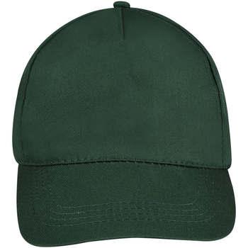 Dodatki Czapki z daszkiem Sols BUZZ Verde Multicolor