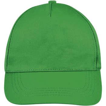 Dodatki Czapki z daszkiem Sols BUZZ Verde Pradera Multicolor