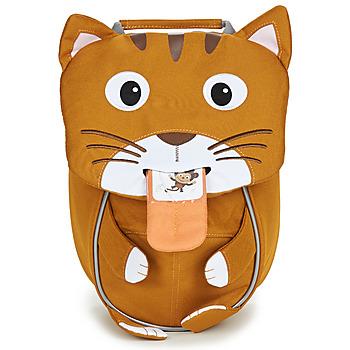 Torby Dziecko Plecaki Affenzahn CAT Brązowy