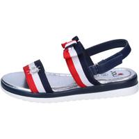 Buty Dziewczynka Sandały Joli Sandały BJ998 Niebieski