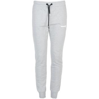 tekstylia Męskie Spodnie dresowe Les Hommes  Szary