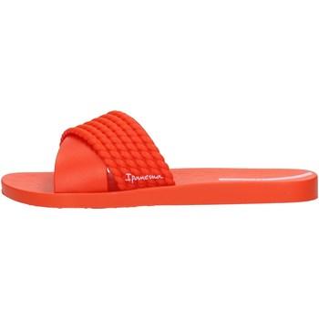 Buty Damskie klapki Ipanema IP26400 Pomarańczowy