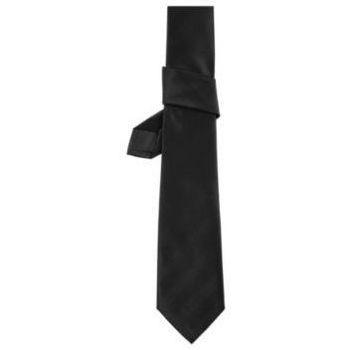 tekstylia Krawaty i akcesoria  Sols TOMMY Negro profundo