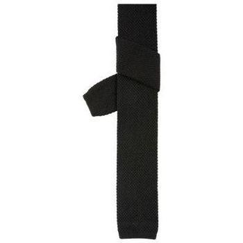 tekstylia Krawaty i akcesoria  Sols THEO Negro noche