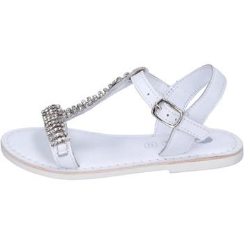 Buty Dziewczynka Sandały Joli Sandały BH01 Biały