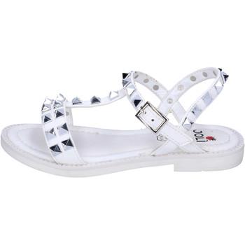 Buty Dziewczynka Sandały Joli Sandały BH02 Biały