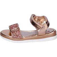 Buty Dziewczynka Sandały Joli Sandały BH05 Różowy