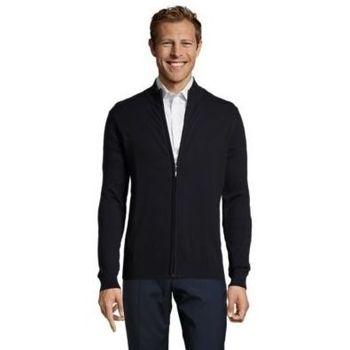 tekstylia Męskie Swetry Sols GORDON MEN Azul Azul