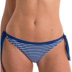 tekstylia Damskie Bikini: góry lub doły osobno Deidad BAS 13211/321 Niebieski