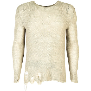 tekstylia Męskie Swetry Xagon Man  Beżowy