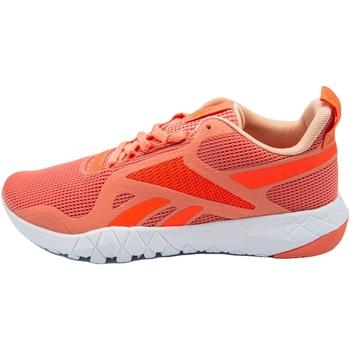 Buty Damskie Trampki niskie Reebok Sport Flexagon Force 3 Różowy