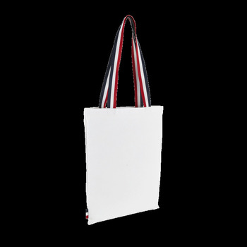 Torby Torby shopper Sols ETOILE Blanco Blanco