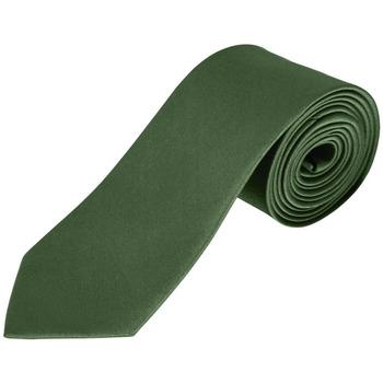tekstylia Krawaty i akcesoria  Sols GARNER Verde Botella Verde