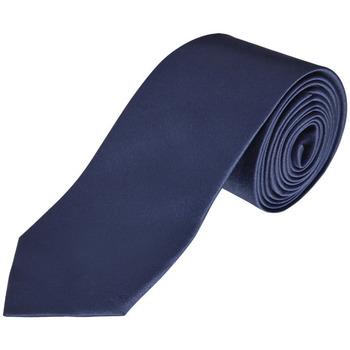 tekstylia Krawaty i akcesoria  Sols GARNER French Marino Azul