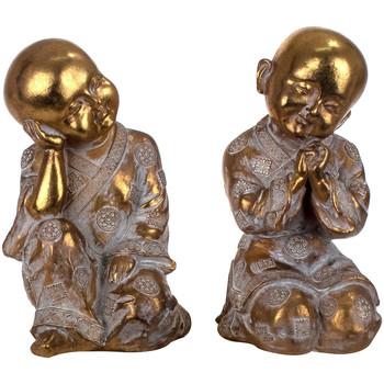Dom Statuetki i figurki  Signes Grimalt Budda 2 Września Jednostki Dorado