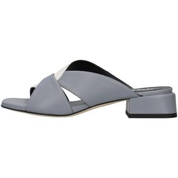Buty Damskie Klapki Tres Jolie 2082/MUSA Biały
