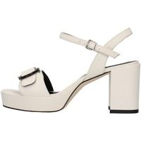 Buty Damskie Sandały Tres Jolie 2084/NORA Biały