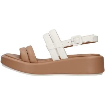 Buty Damskie Sandały Tres Jolie 2056/YARA Beżowy