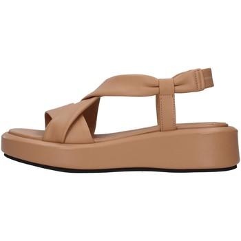 Buty Damskie Sandały Tres Jolie 1946/YARA Beżowy