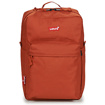 Torby Plecaki Levi's LEVI'S L PACK STANDARD Medium / Czerwony