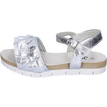 Buty Dziewczynka Sandały Joli Sandały BH24 Srebrny