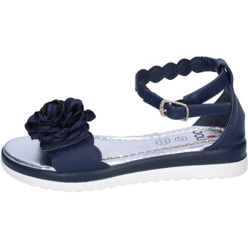 Buty Dziewczynka Sandały Joli Sandały BH26 Niebieski