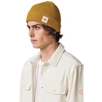 Dodatki Męskie Czapki Globe Bonnet  Sustain jaune miel